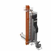Машина для послеуборочной обработки зерна МЗМ-60 ПО фото