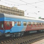 Скоростная бесконтактная путеобследовательская станция КВЛ-П3.0 фото