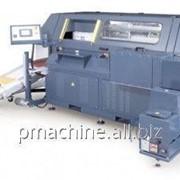 Профессиональные 4-зажимные термоклеевые машины C.P.Bourg BB4040 фото