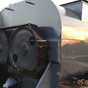 Смеситель Торфа Грунта Кормов С-12 (Лопастной) фото