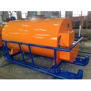 Бак для хранения и транспортировки питьевой воды с подогревом фото