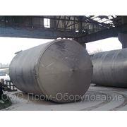 Продам емкости из нержавеющей стали 1м3. 2м3. 3м3.5м3 10м3. 16м3. фото