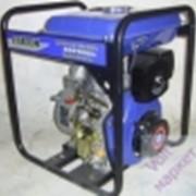 Мотопомпа дизельная Etalon SDP50CL фото