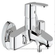 Смеситель однорычажный для ванны Grohe Eurostyle Cosmopolitan 33591002 фото
