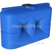 Емкость для воды ЭкоПром-СПб S 2000 фото