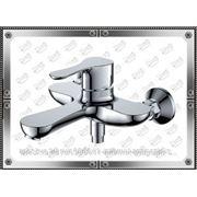 Смеситель для ванны Zorg Fulda ZR103W фото