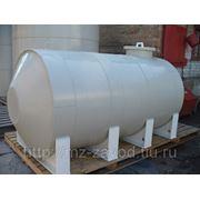 Резервуар- нержавеющая сталь фото