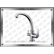 Смеситель для кухни Zorg Clean Water ZR315YF фото