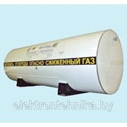 Резервуар длительного хранения РДХ 5,0-2,0 фото