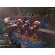 Станок для разборки и последующей сортировки извлеченных металлов из трубок радиаторов (видео). фото