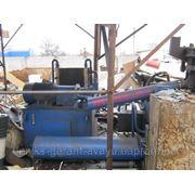 Пресс гидравлический пакетировочный для металлолома Y83UA-135B фото
