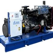 Дизельный генератор ТСС АД-36С-Т400-1РМ20 (Mecc Alte) фото