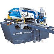 Ленточнопильный станок Pilous ARG 400 Plus S.A.F. фото