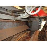 Ножницы гильотинные,Н474, механические 4х2000 фото