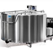 Танк охладитель для молока 1000 лт фото