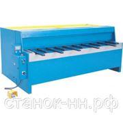 Электромеханическая гильотина Stalex Q11-2x2550NC фото