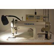 Швейная машина Yamata FY 8500 фото
