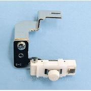 Направитель для оверлока для пришивания резинки J200-218-102 фото
