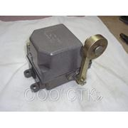 Концевой выключатель ку 701,ку 703,ку 704, 2013 год. фото