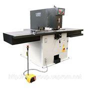 Гидравлическая пробивная машина НРМ 30 FTC фото