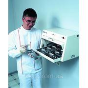 УФ камера для хранения стерильного инструмента ПАНМЕД-1 M (500 мм) с металлической сектор-крышкой фото