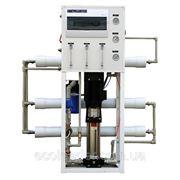 Система обратного осмоса Aqualine ROHD - 40404, 800 л/ч фото