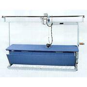 Прямоугольный гладильный стол Superplatine TE фото