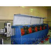 Печь электрическая для обжига посуды СКОЕ №2 - 8,5.150.12/9,54 фото