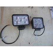 Фонари LED фото