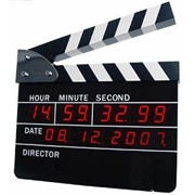 Услуги по производству кино- и видеофильмов фото