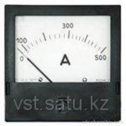 Э365 амперметр и вольтметр щитовой фото