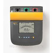 FLUKE 1550C- Измеритель сопротивления изоляции фото