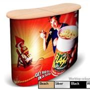 Рекламные конструкции и мобильные стенды: Ролл ап, х-баннер, Поп ап в Тюмени фото
