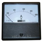 ПРОФКИП Э80А амперметры щитовые переменного тока фото