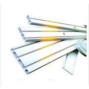 Пластиковая потолочная планка фото