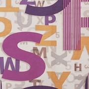 Ткань мебельная Canvas Lingvo Purple фото