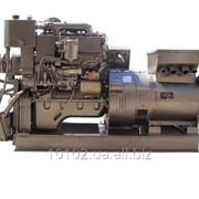 Судовой дизель-генератор на базе дизельного двигателя 6Ч12/14 фото