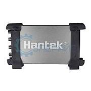 Цифровой запоминающий USB осциллограф Hantek DSO-6254BE фото