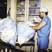 Утилизация и переработка медицинских лекарств и отходов фото
