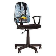 Детское компьютерное кресло NOWYSTYL Детское кресло FALCON GTP MF A TA фото