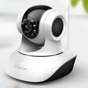 IP P2P Камера VSTARCAM T6835WIP 0,3 Мп со встроенным DNS сервером, удаленный просмотр видео через интернет с компьютера или смартфона фото