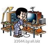Ремонт телевизоров в Витебске фото