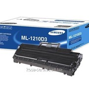 Заправка картриджа Samsung ML-1210 фото