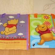 Сумочки детские для игрушек фото