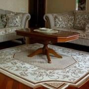 Чистка ковров сухая в квартирах и домах фото