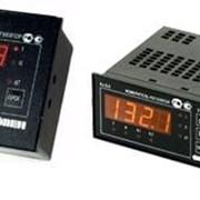 Измеритель-регулятор двухканальный ОВЕН 2ТРМ1А фото