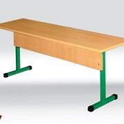 Лава для столовой. Мебель для столовых, мебель для школы. фото