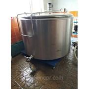 Весы для танка охладителя молока 300 кг...10 тонн фото