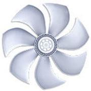Вентилятор FB040-4EK.2F.V4S для холодильного и климатического оборудование Ziehl-Abegg фото
