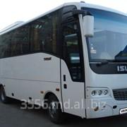 Автобусы ISUZU фото